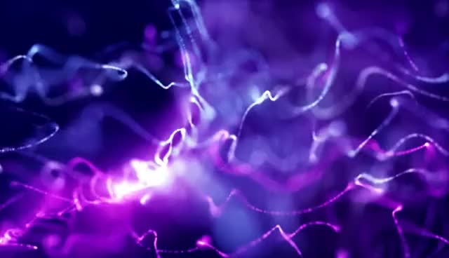 Watch and share Purple Lightning Bolts | 4K Relaxing Screensaver GIFs on Gfycat