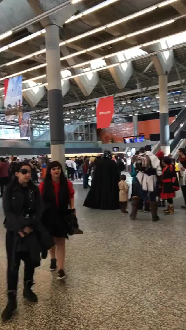 Watch and share Tsaritsa_cosplay 2018-11-25 01:25:00.701 GIFs by Pams Fruit Jam on Gfycat