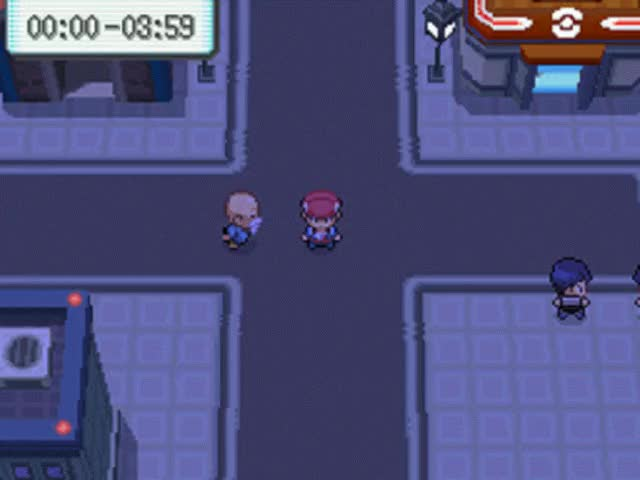 Watch and share Gen IV Time1 Change GIFs on Gfycat