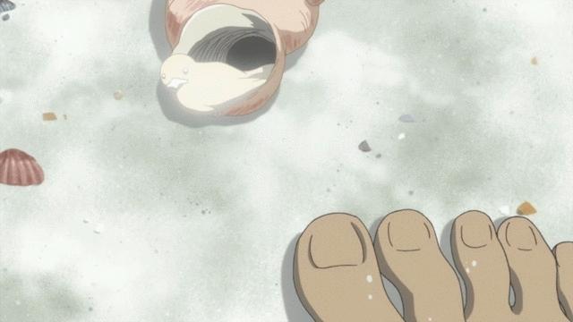 anime, animesuggest, Mushishi Birds GIFs