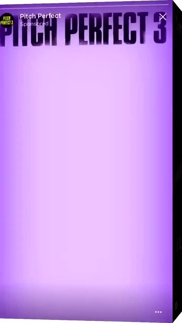AnnaKendrick, Pitch Perfect Promo GIFs