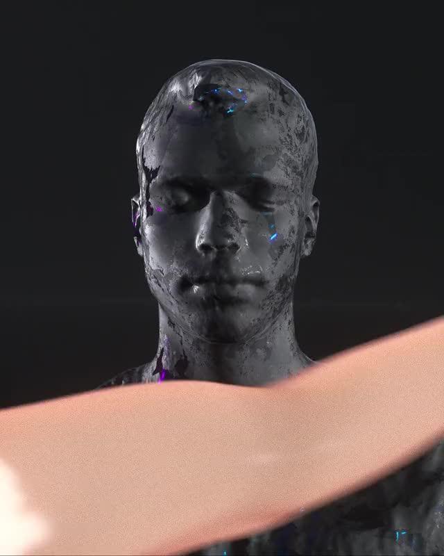 Watch Slapalicious GIF by wan.xorg (@wanxorg) on Gfycat. Discover more 3D, face, houdini, lesson, life, scan, simulation, slap, wanxorg GIFs on Gfycat