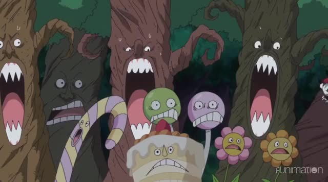 Watch Coming through GIF by Funimation (@funimation) on Gfycat. Discover more Anime, Funimation, One Piece, One Piece Episode 798, OnePiece, OnePieceEpisode798, Pirates, Straw Hats, action, comedy, fantasy, fights, funny, shounen, su, supernatural GIFs on Gfycat