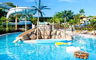 Watch and share Beaches Ocho Rios - A Spa, Golf And Waterpark Resort GIFs on Gfycat