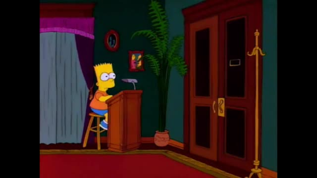 Watch and share Grandpa GIFs and Simpson GIFs by theocletian on Gfycat