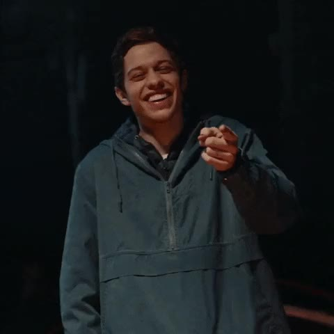 Watch and share Pete Davidson GIFs and Celebs GIFs on Gfycat