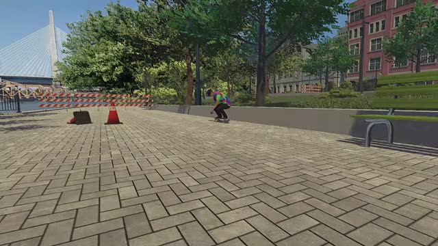 Watch and share SkaterXL 25 02 2019 8 38 30 AM GIFs on Gfycat