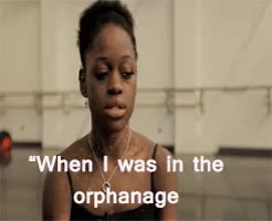 Watch and share Michaela Deprince GIFs and Black Excellence GIFs on Gfycat