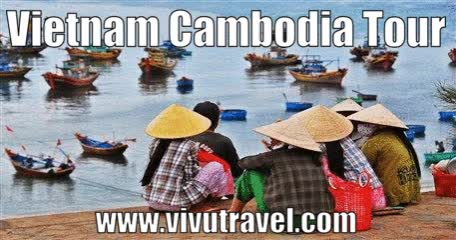 Watch and share Vietnam Cambodia Tour GIFs by vivutravel8 on Gfycat