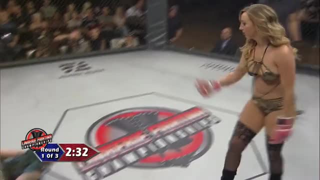 Watch LINGERIE FIGHTING CHAMPIONSHIP GIF by @spoopygrump on Gfycat. Discover more related GIFs on Gfycat