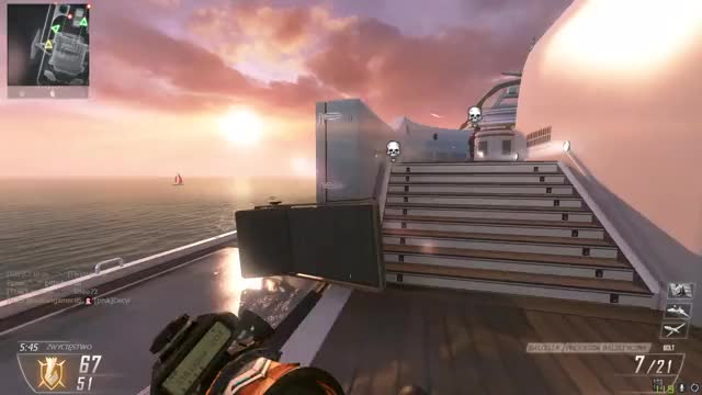 Watch and share Call Of Duty® Black Ops II - Multiplayer 2020-05-07 18-43-02 Trim GIFs by Blender on Gfycat