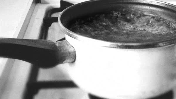 Watch water boiling container GIF on Gfycat. Discover more related GIFs on Gfycat