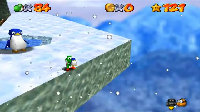 Watch and share SUPER MARIO 64 ONLINE MULTIPLAYER GIFs on Gfycat