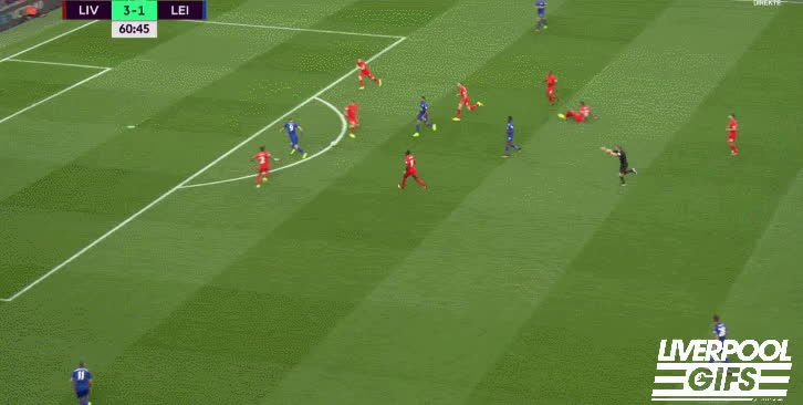 liverpoolfc, Liverpool Gifs - Migs save! GIFs