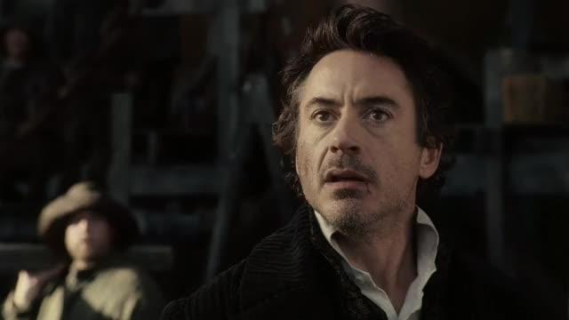 Watch and share Arthur Conan Doyle GIFs and Robert Downey Jr GIFs by Raine Ainsley on Gfycat