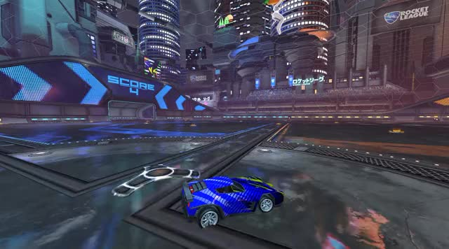 Watch and share Rocket League GIFs by Pegi. on Gfycat