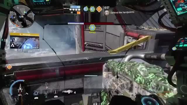 Watch and share Titanfall GIFs and Battery GIFs on Gfycat