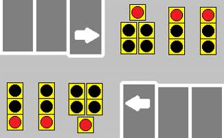 Watch and share 🚦 Vertical Traffic Light  🚥 Horizontal Traffic Light GIFs on Gfycat