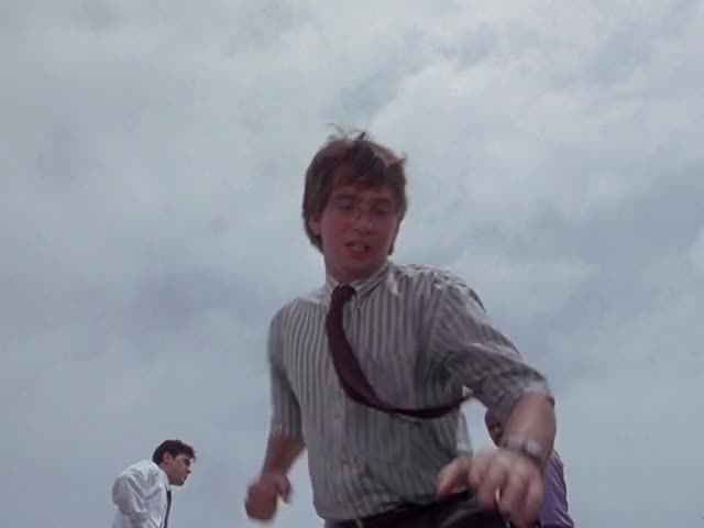 Watch and share Office Space GIFs and Ajay Naidu GIFs by MikeyMo on Gfycat