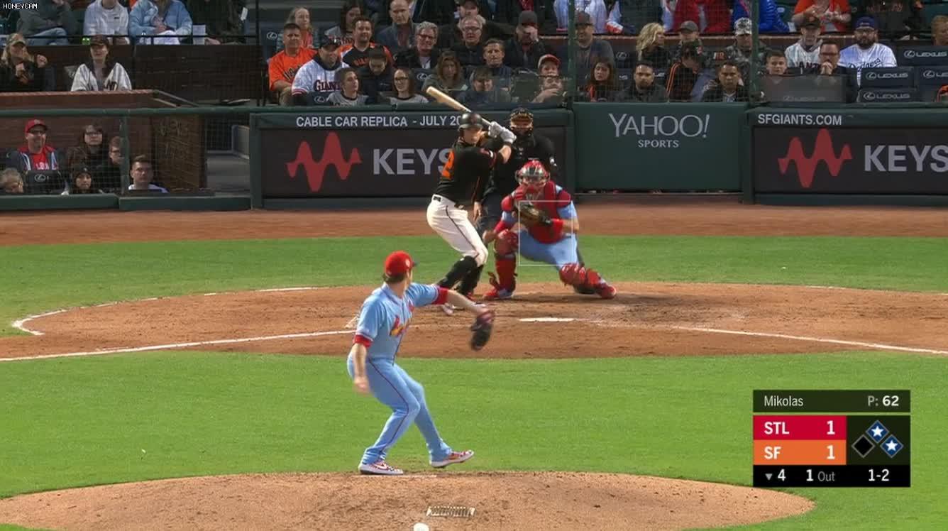 baseball, cardinals, giants, san francisco giants, sf giants, st louis cardinals, st.louis cardinals, San Francisco Giants St Louis Cardinals GIFs