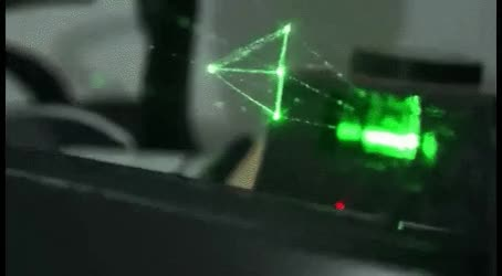 Watch and share Holographic Display GIFs on Gfycat