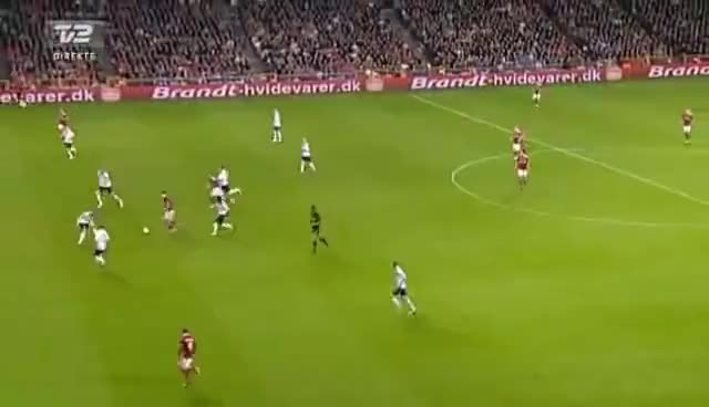 Watch and share Bendtner GIFs and Norway GIFs on Gfycat
