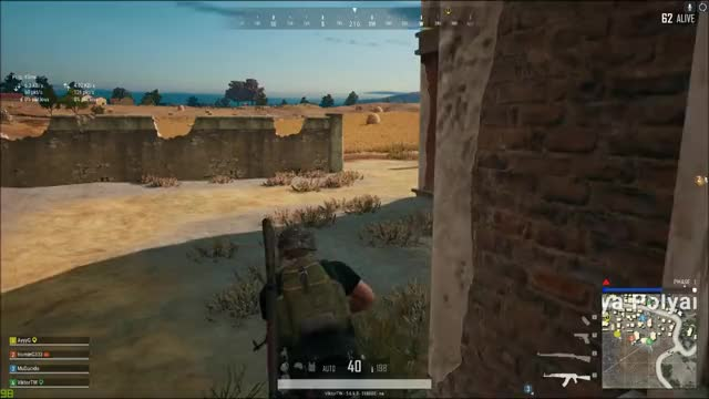Watch and share Pubg GIFs by ViktorTW on Gfycat