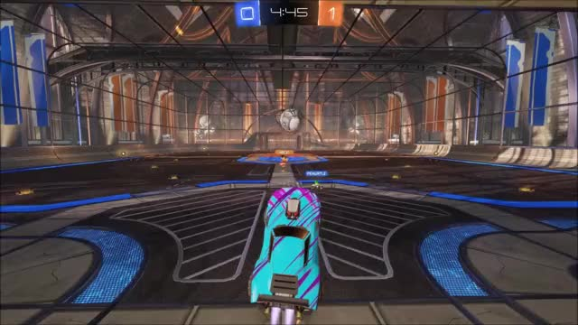 Watch and share Rocket League GIFs and Guardian GIFs by seagullfail on Gfycat