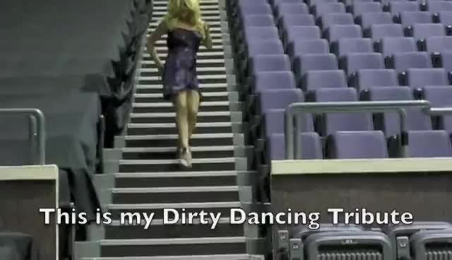 Watch Ashley Roberts Dance GIF on Gfycat. Discover more ashley GIFs on Gfycat