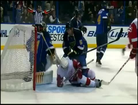 Watch Halak Save GIF on Gfycat. Discover more blues, detroit sucks, halak GIFs on Gfycat