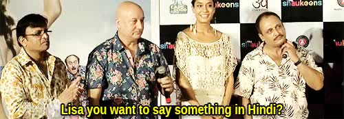 Watch and share Akki's Such A Babe GIFs and The Shaukeens GIFs on Gfycat