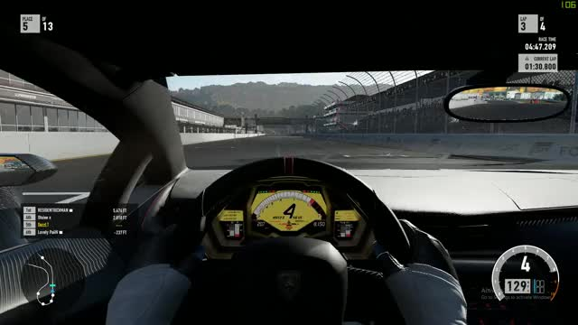 Watch and share Forza Motorsport 7 2019.02.09 - GIFs by DezzQ on Gfycat