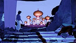 Watch and share ** Disney Aladdin Princess Jasmine Disneyedit GIFs on Gfycat