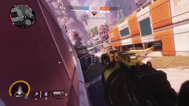 Watch Sick Tricks D00d GIF by IconicLlama (@iconicllama) on Gfycat. Discover more titanfall, titanfall 2 GIFs on Gfycat