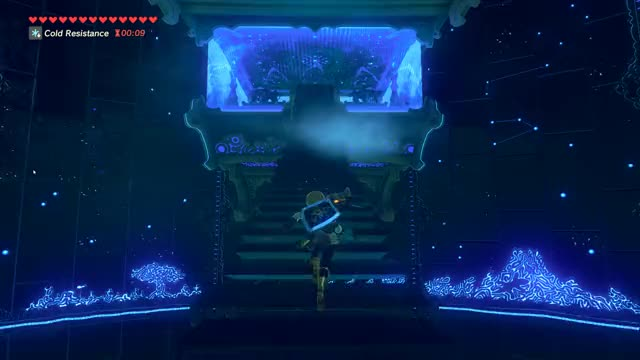 Watch and share Breath Of The Wild GIFs and Legend Of Zelda GIFs by seulgod on Gfycat