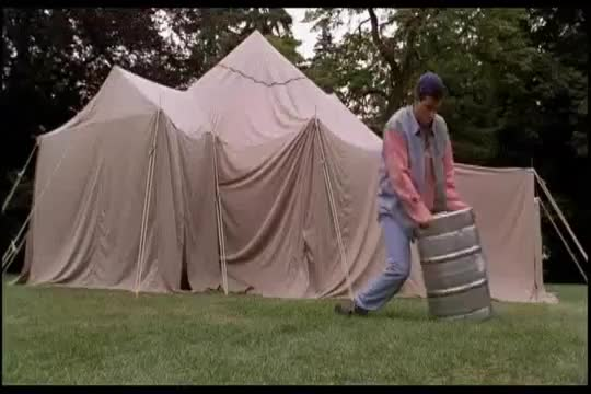 Watch Billy Madison - Keg Spin GIF on Gfycat. Discover more 0001, Untitled GIFs on Gfycat