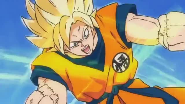Watch and share Dragonball GIFs and Anime GIFs on Gfycat