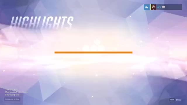 Watch and share Overwatch GIFs and Hanzo GIFs by 7surreal on Gfycat