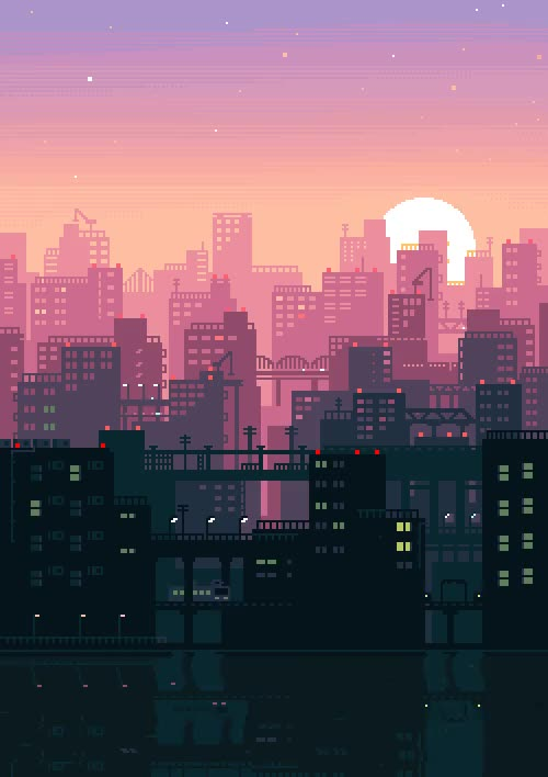 Watch and share Pixel Art GIFs on Gfycat