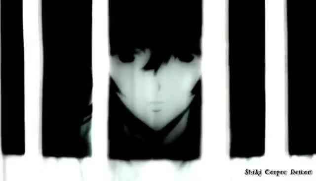 Watch and share Kirishiki GIFs and Sunako GIFs on Gfycat