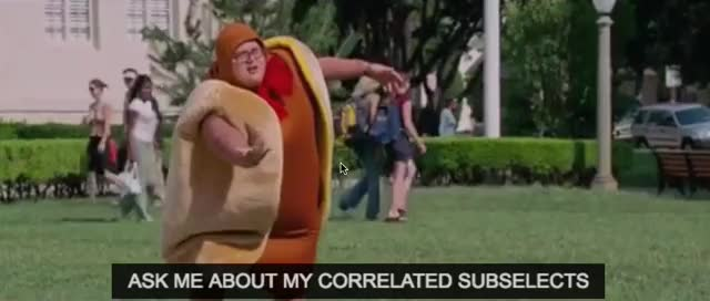 Watch ask me about my correlated subselects GIF on Gfycat. Discover more correlated GIFs on Gfycat