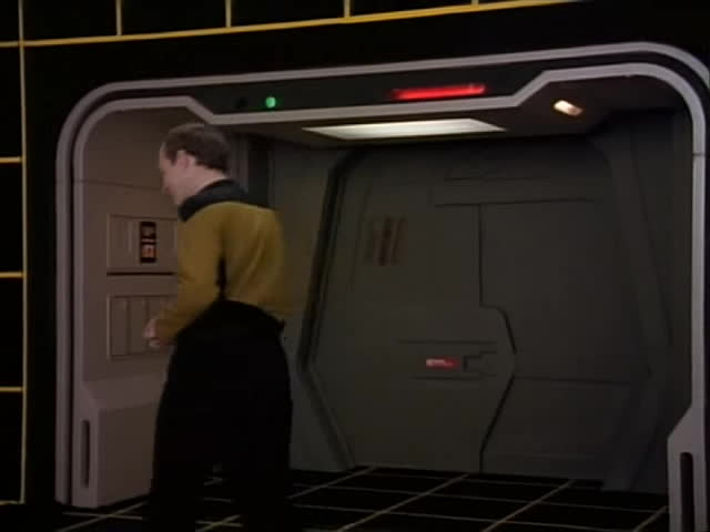 asksciencefiction, star, trek, Star Trek holodeck.avi GIFs
