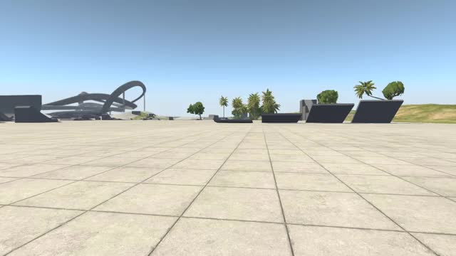 Watch and share Stunt Driving GIFs and Beamng GIFs by Serzari on Gfycat