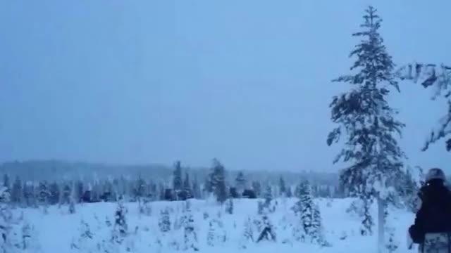 Watch and share Finnish Rocket Artillery GIFs on Gfycat