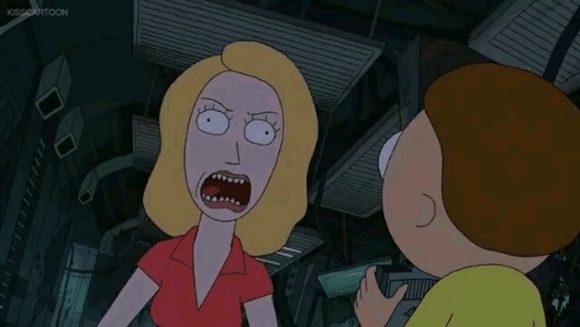 rickandmorty, Happy Mothers Day GIFs