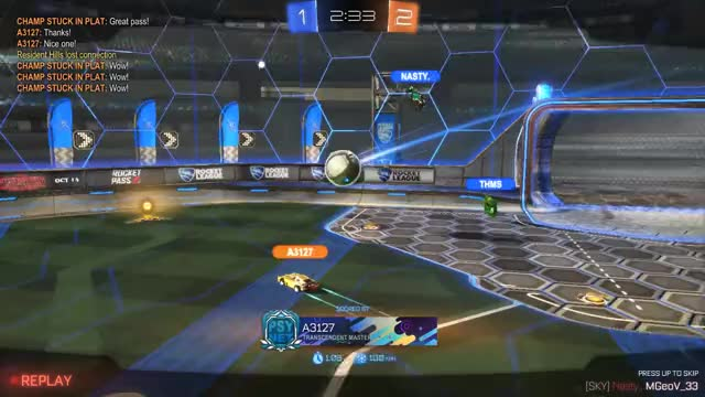 Watch and share Hit 2 Goals Nice GIFs by mgeov_33 on Gfycat