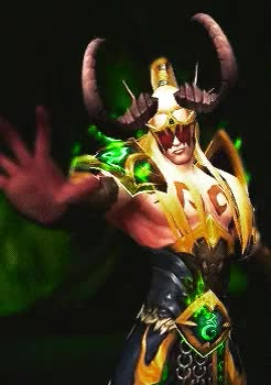 Watch and share World Of Warcraft GIFs and Alliance GIFs on Gfycat