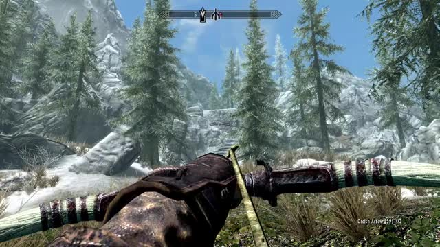 Watch this GIF by xboxdvr on Gfycat. Discover more TheElderScrollsVSkyrimSpecialEdition, WhiteBull1589, xbox, xbox dvr, xbox one GIFs on Gfycat