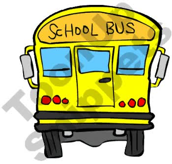 Watch and share Animated School Bus GIFs on Gfycat