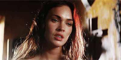 megan fox, PLEASE DO NOT STEAL!Number of gifs: 18 more Monday, August 26th - { 95 }#megan fox#megan fox gif#megan fox gifs#megan fox gif hunt#jonah he GIFs